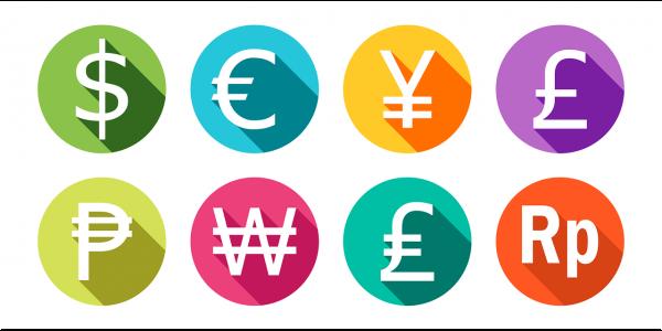 Kiedy potrzebujesz konta bankowego w innej walucie?